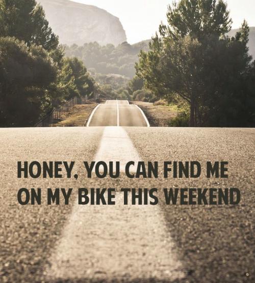 Bikeweekeneder