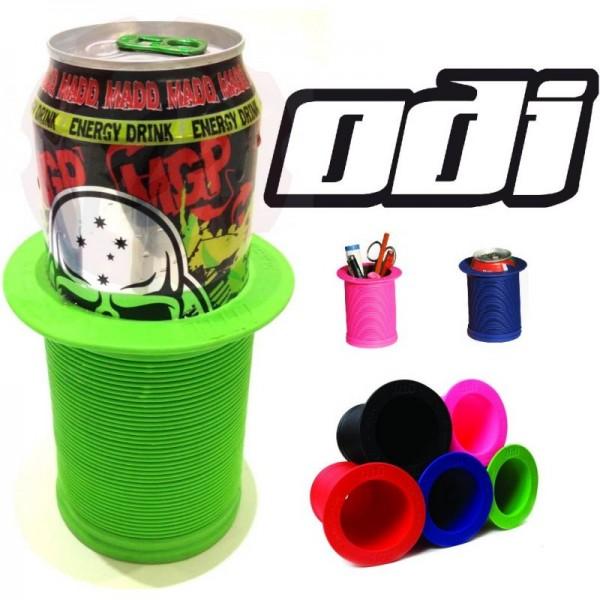 ODI-Drink-Coozie-Getraenkehalter-Energy-Bier-Stift-halter-Geschenk-Stunt-Scooter-Bmx-MX