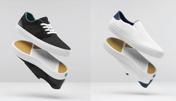 406735d6be42 For Summer 2018 Etnies is introducing 2 new Ultra Light Weight styles  THE  CIRRUS